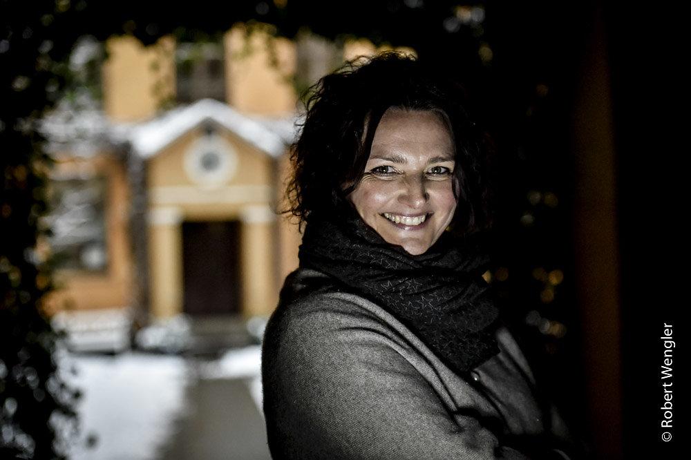 Psykolog Kristina Hermann