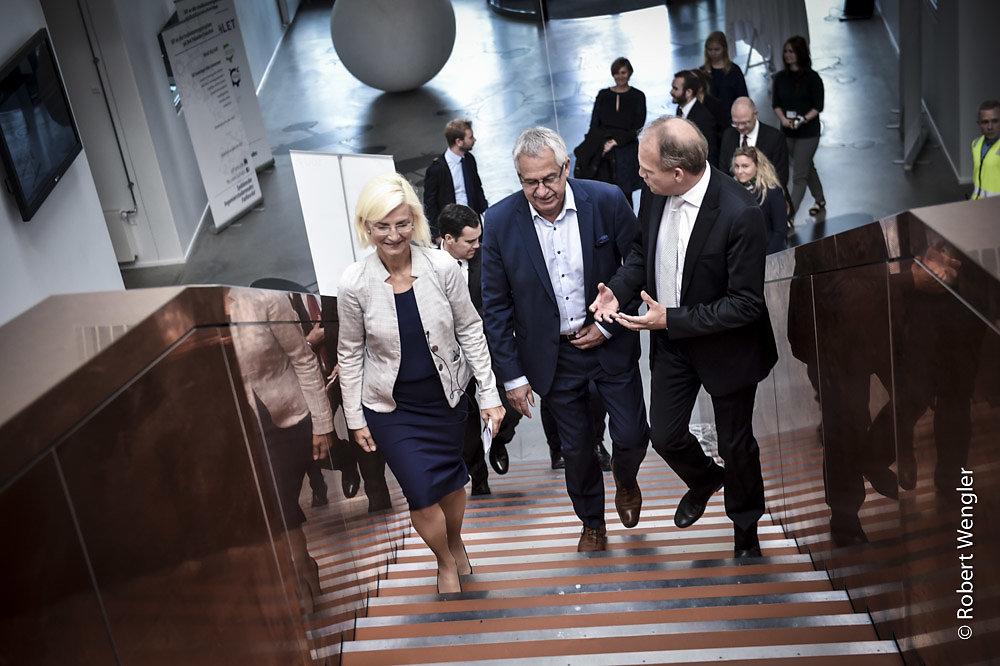 Danmarks dronestrategi åbnes på SDU